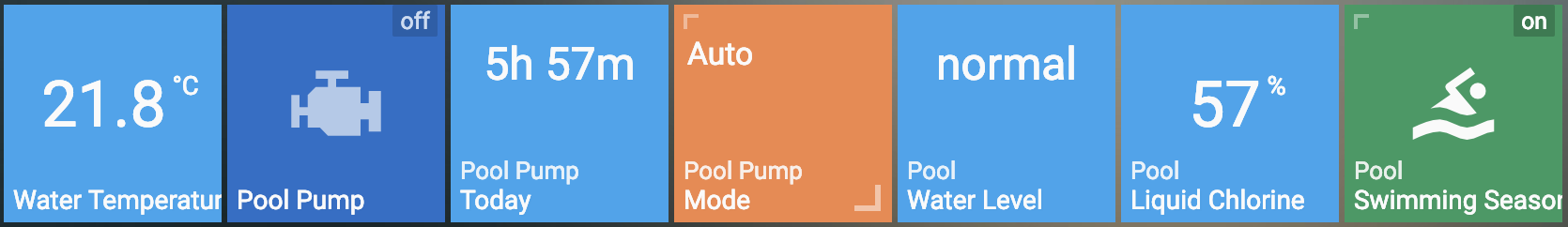 Smarter Swimming Pool 5: Under the Surface – Neon